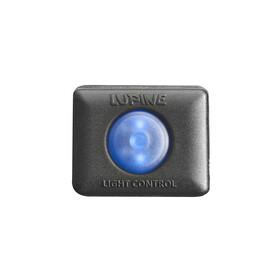 Lupine Bluetooth svart